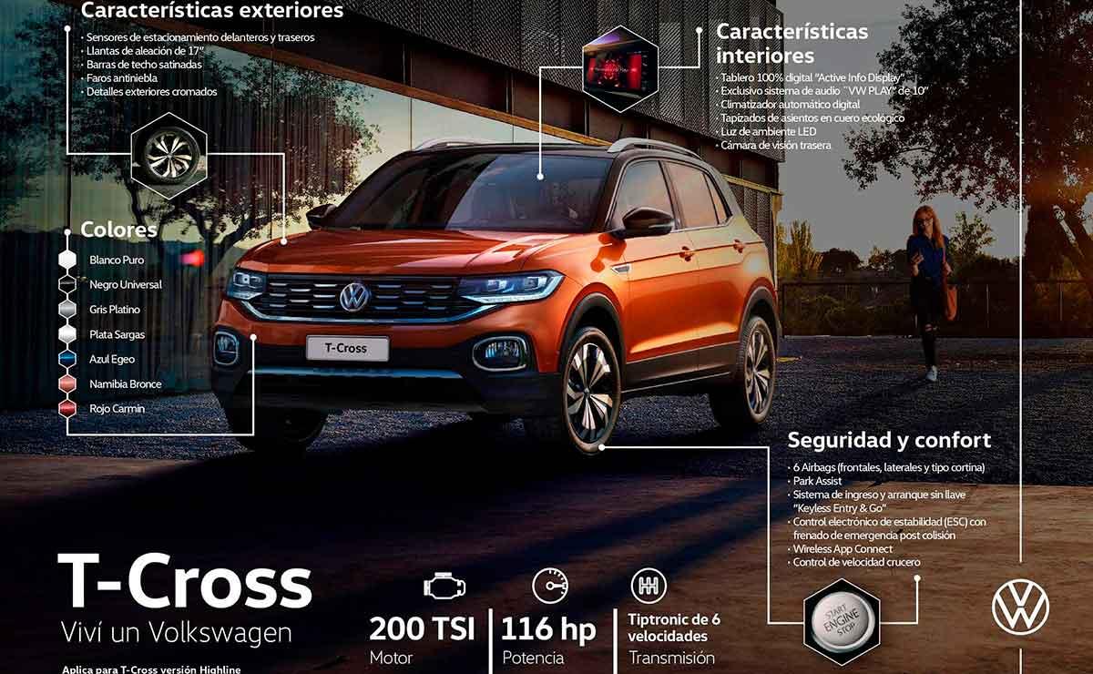 Volkswagen-T-Cross-turbo