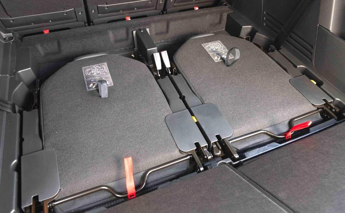 autos con 7 asientos