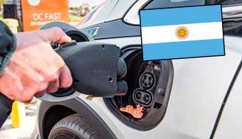 Gobierno autos-electricos-en-argentina