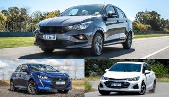 autos fabricados en argentina mas vendidos
