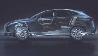 Autos híbridos en Argentina 2021