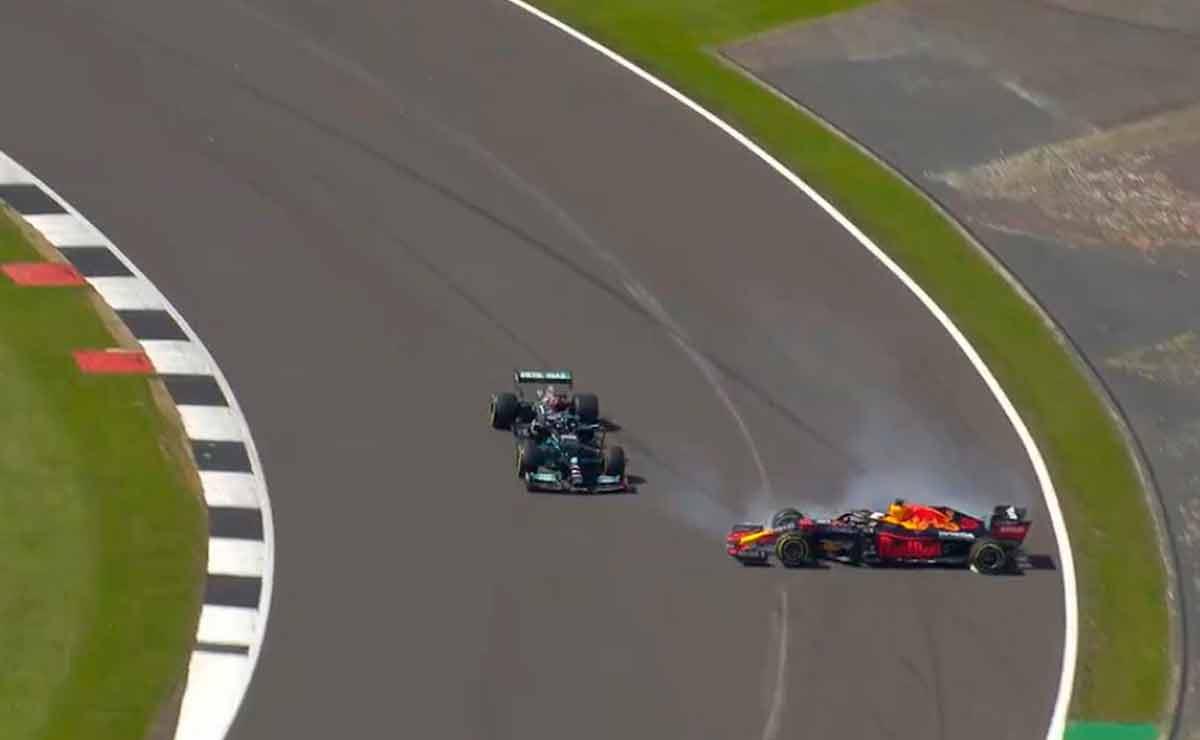 choque-Hamilton-Verstappen