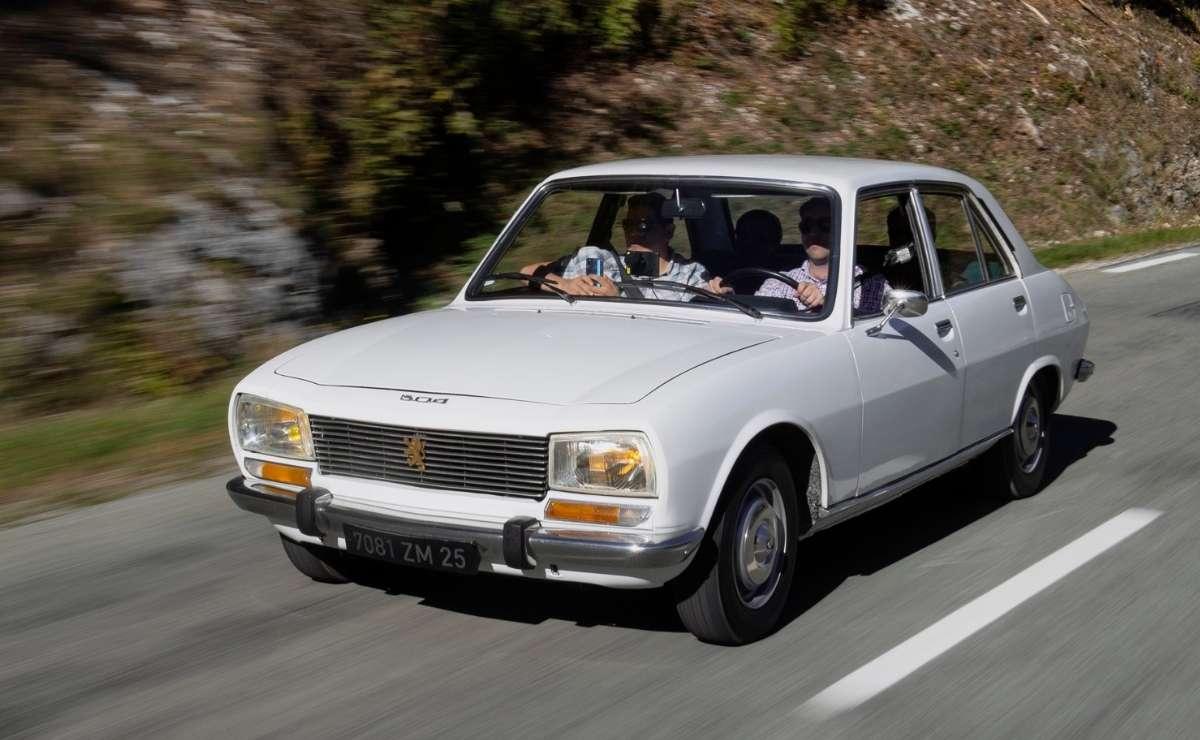 los mejores autos clásicos argentinos