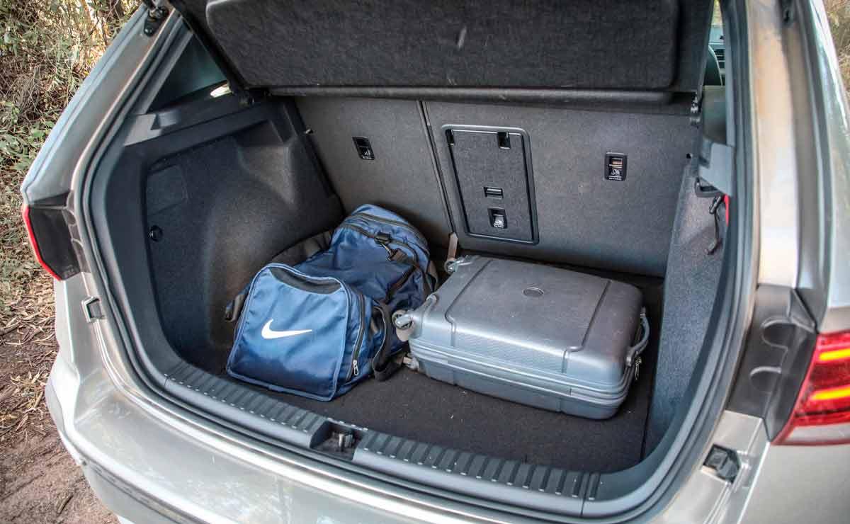 Volkswagen-Taos-baul