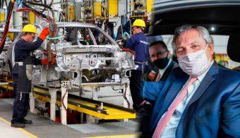industria auomotriz autos