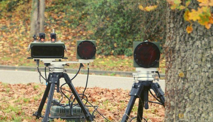 cómo saber si la cámara de la fotomulta está homologada