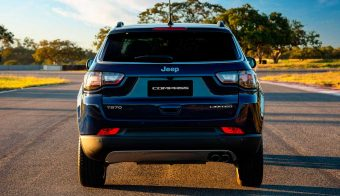 JEEP COMPASS LIMITED COLA
