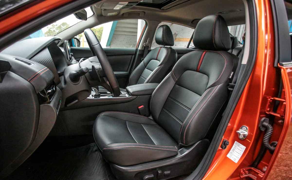 Nissan-Sentra-butaca