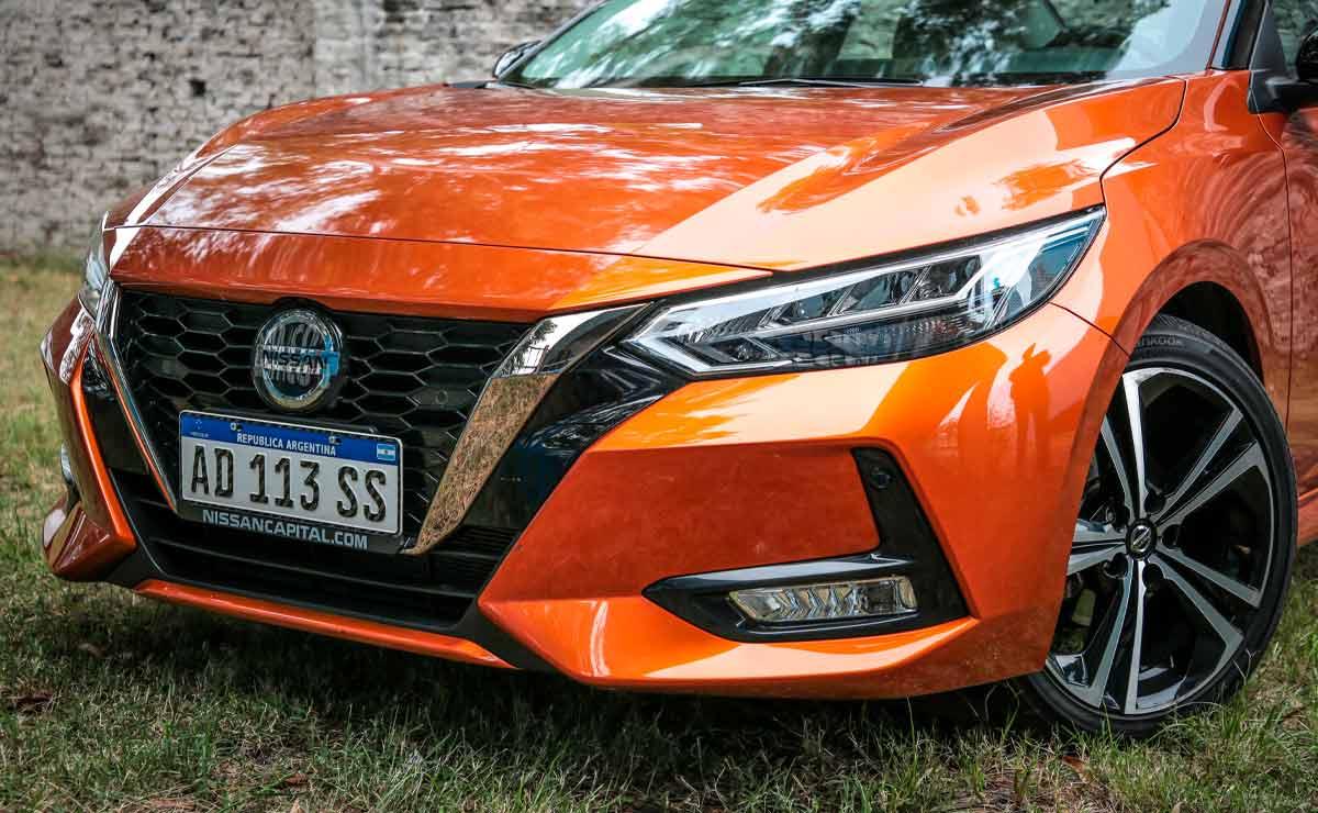 Nissan-Sentra-caracteristicas