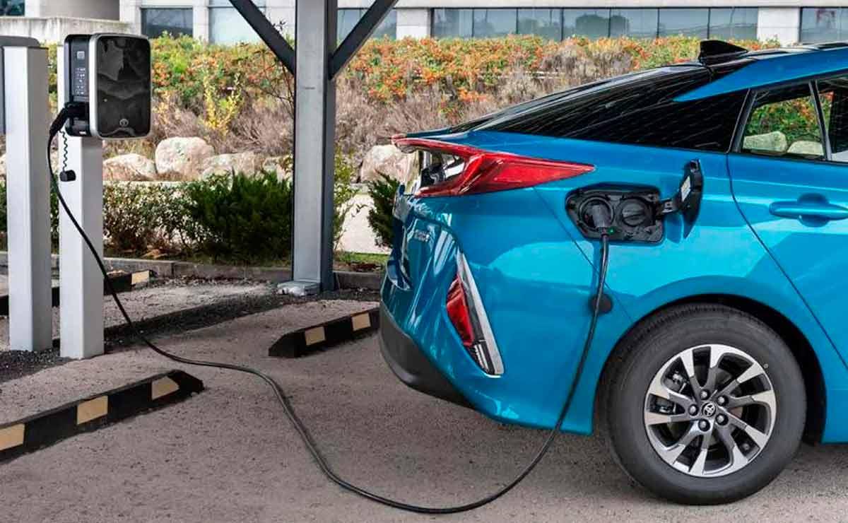 Toyota-electricos