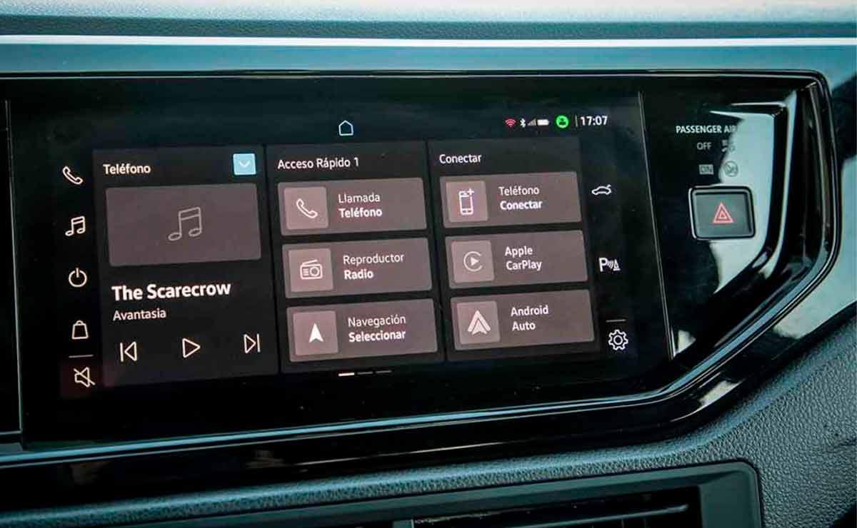 Volkswagen-Nivus-conectividad