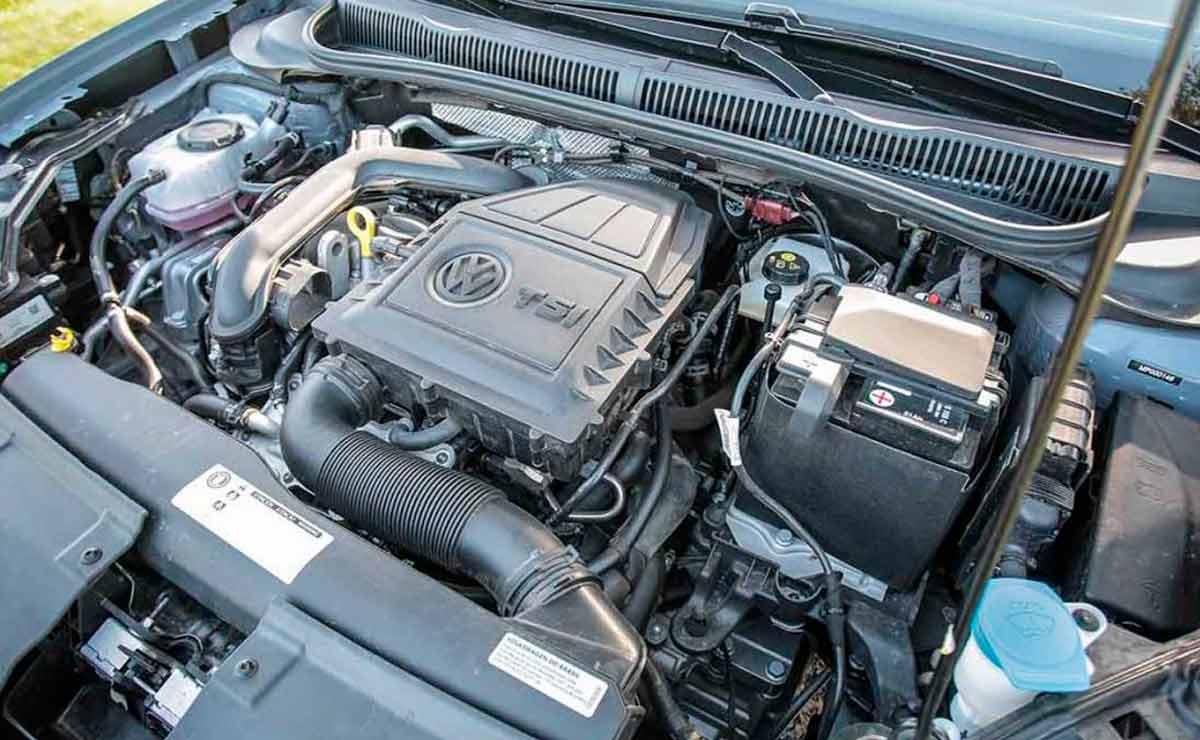Volkswagen-Nivus-motor