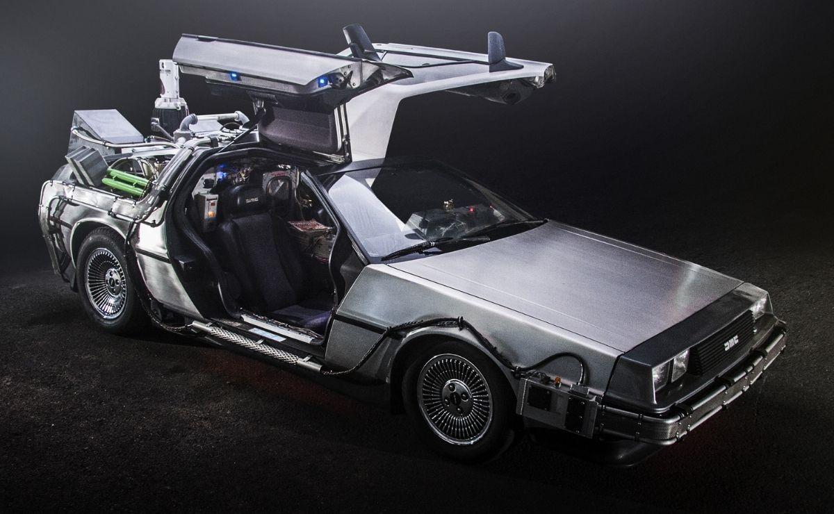 autos más famosos de películas