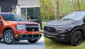 fiat-toro-vs-ford-maverick-duelo