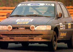 FORD ORION 1.6 RÉCORD